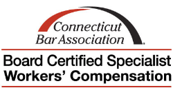 Workers' Compensation Cert Logo