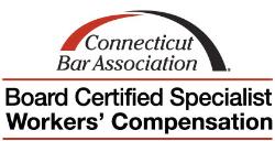 Workers' Compensation Cert Logo