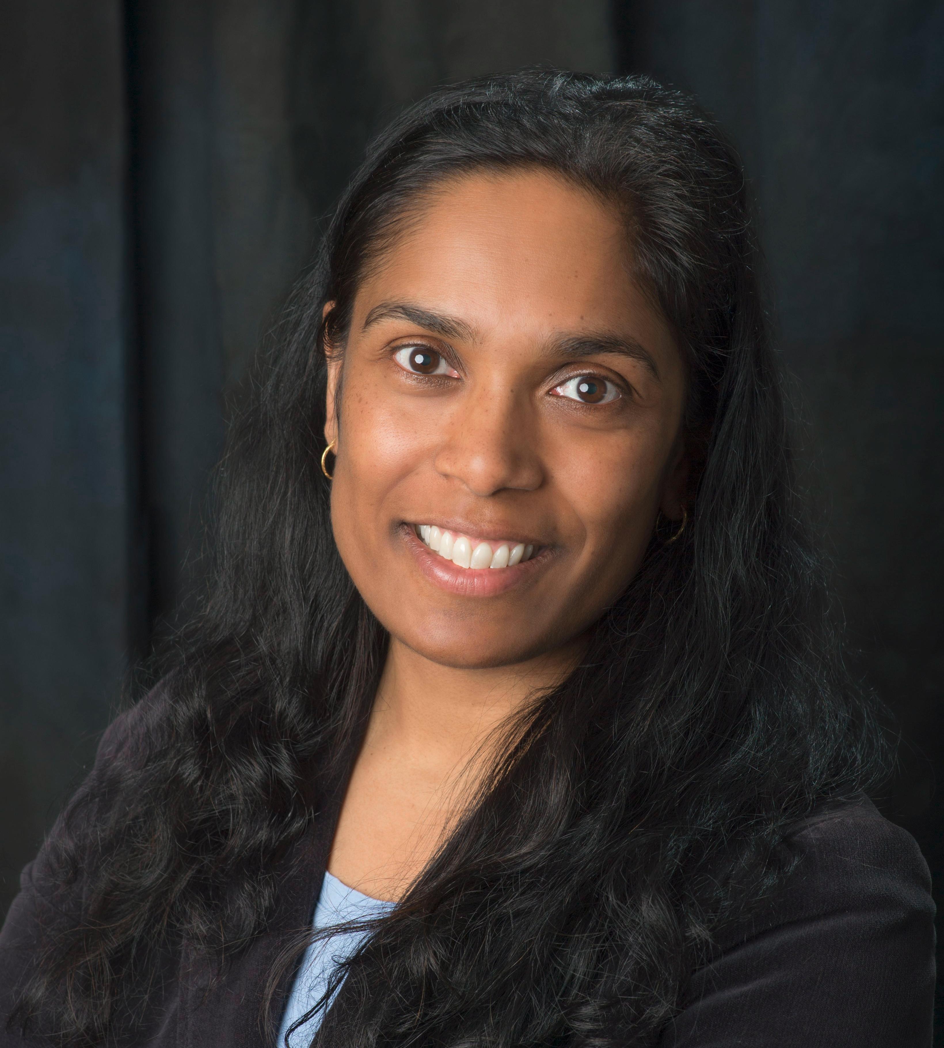 Sudha Setty Headshot
