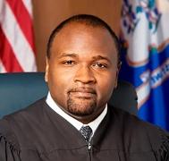 Justice Richard Robinson - FB