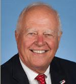 William H. Clendenen, Jr.