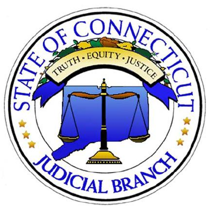 ct judicial branch logo